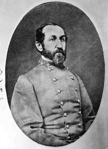 Josiah Gorgas (Source:  Library of Congress/Smithsonian/Wikipedia)