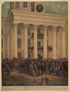 CSA President Davis inauguration