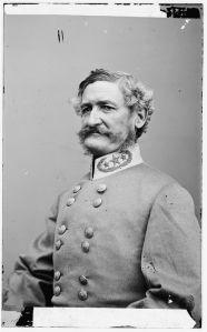 CSA General Henry H. Sibley