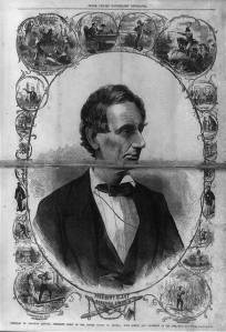 President-elect Lincoln