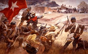Battle of Glorieta Pass