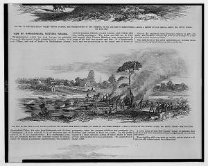 War in the Shenandoah Valley, 1862