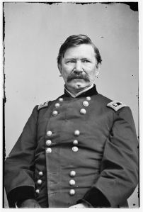 General Robert C. Schenck, USA