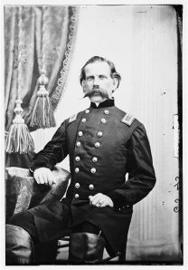 General Richard W. Johnson