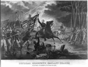 Kearney's charge