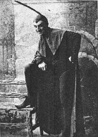 Morris_W._Morris as Mephistopheles