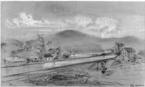 Stuart's cavalry October 1862