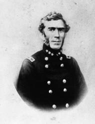 Braxton Bragg before the Civil War.  (Source)