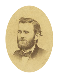 Grant in 1865 (Library of Congress)