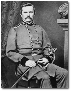 General Simon Boliver Buckner.  (Wikipedia)