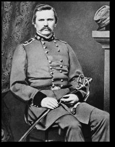 General Simon Boliver Buckner.  (Wikipedia)