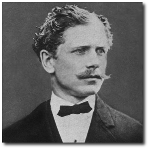 Bierce in 1866 (Wikipedia)