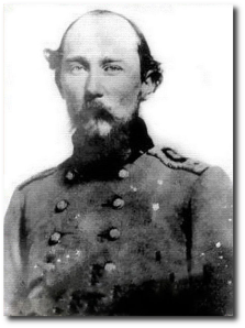 """General Helm's last words were  """"Victory! Victory! Victory!""""  The Lincoln's mourned him privately."""