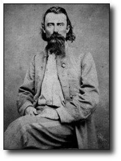 General Joseph O. Shelby. (Wikipedia)