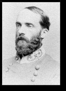 General Joseph Wheeler, CSA.  (Wikipedia)
