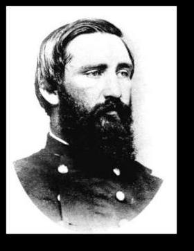 General William P. Sanders  (Wikipedia)