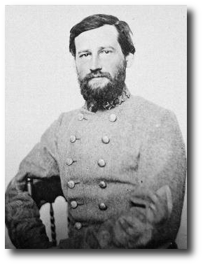 CS General S. D. Lee, while not generally known today, was so good, commanders wanted him in all places all the time.