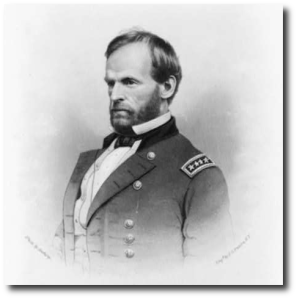 General Sherman (Library of Congress)
