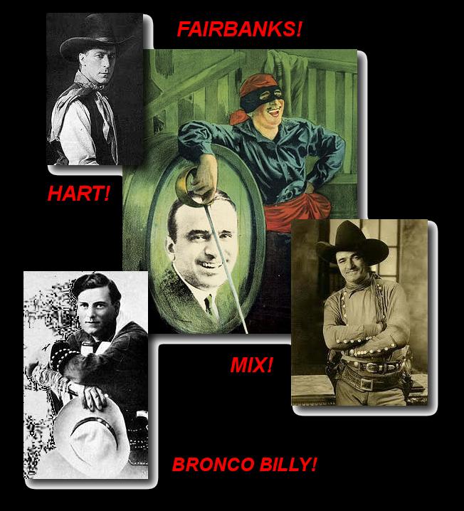 heroes names