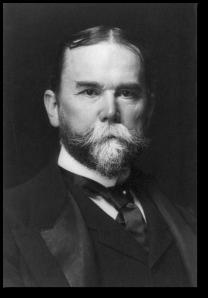 John Hay.  (Wikipedia)