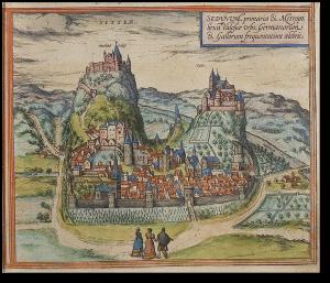 Sion in 1572 (Wikipedia)