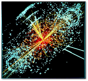 A Higgs-Boson, apparently,  (CERN)
