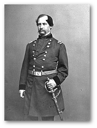General David Hunter, USA.  (Source)