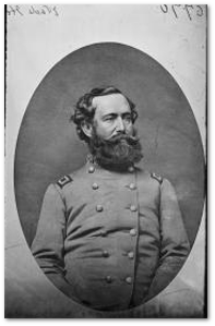 General Wade Hampton, III, CSA (Library of Congress)