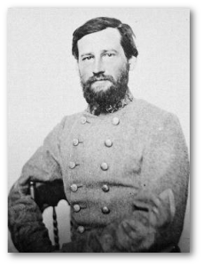 General Stephen Dill Lee, CSA.  (Image source)