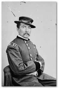 General Philip Sheridan, USA.