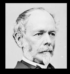General Joseph Johnston, CSA.  (Library of Congress)