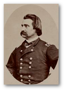 General John A. Logan, USA (Library of Congress)