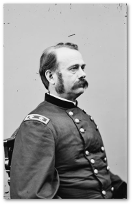 General Lovell H. Rousseau, USA.  (Library of Congress)