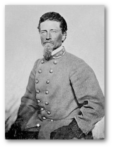 General Dabney Herndon Maury, CSA.  (Source)