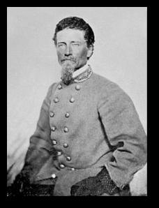 General Dabney Herndon Maury, CSA.  (Source)