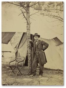 General Grant.  (Library of Congress0