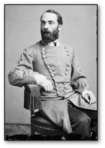 General Joseph Wheeler, CSA.  (Source)