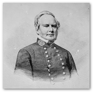 General Sterling Price, C.S.A.  (Library of Congress)