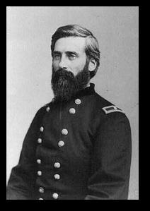 General Edward Hatch.