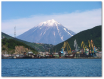 Petropavlovsk_Kamcatskij_Volcan_Koriacky_in_background
