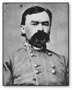 General William Hicks Jackson. CSA.  (Wikipedia)