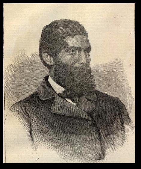 John Rock.  (Wikipedia)