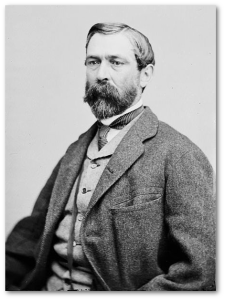 Richard Taylor in civvies some time between 1860 and 1870.  (Wikipedia)