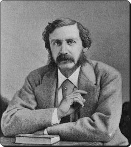 Bret Harte (Wikipedia)