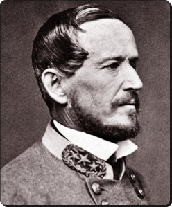 General William Wirt Adams, CSA (Source)