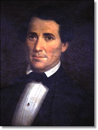 James Madison Wells (source)